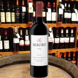 Mauro 2010 Crianza